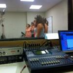 Nota Sa Veu a el Local Estudis de gravació Bescanó Girona