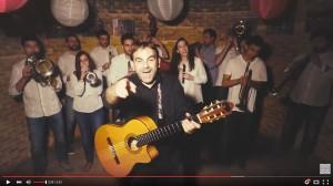 """""""Ja tenim el videoclip de Gazpacho"""