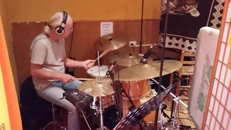 David Poblete Trio - Andre Mallau